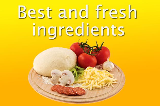 best ingredients